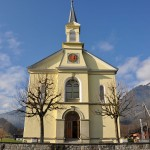 Gottesdienst in Alpnach