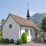 Gottesdienst in Giswil