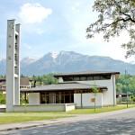 Gottesdienst und Fondueessen