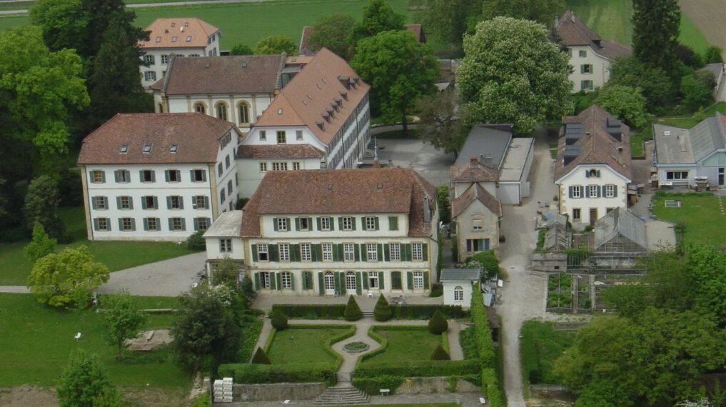 Gemeindeferien 2021 in Montmirail