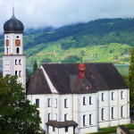 Ökumenischer Gottesdienst in Sachseln