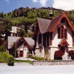 Berggottesdienst reformierte Kirche Engelberg