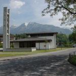 Gottesdienst in Sarnen