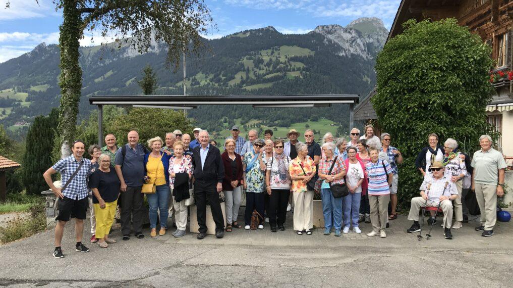 Informationen für die Seniorenanlässe 2021