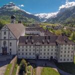 Berggottesdienst vom 29. August in Engelberg für Gross und Klein