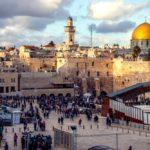 Erwachsenenbildung: das faszinierende Land Israel